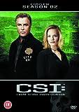 CSI: Crime Scene Investigation Complete - Season 2 [Import anglais]