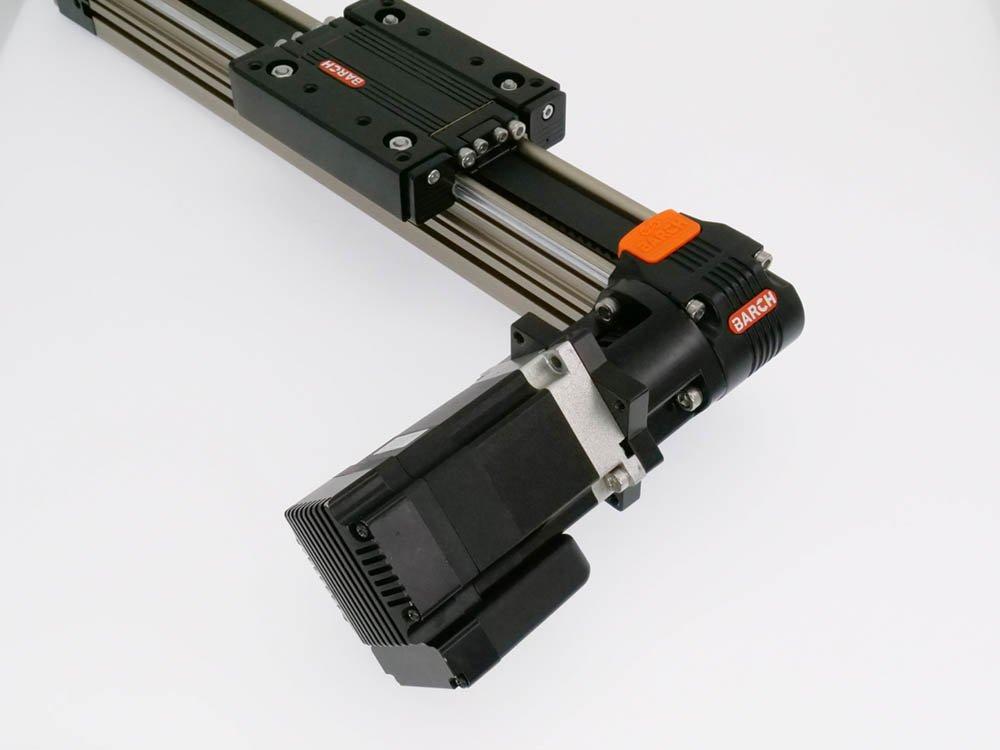 XYZ Gantry System Linear Stage Belt Drive 600 x 600 x 300 Working
