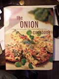 img - for The Onion Cookbook (By Brian Glover) book / textbook / text book