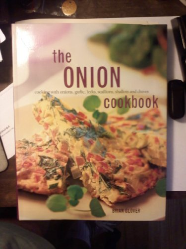 The Onion Cookbook (By Brian Glover)