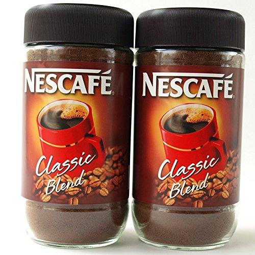 Amazon Nescafe Classic 100g Coffee Substitutes