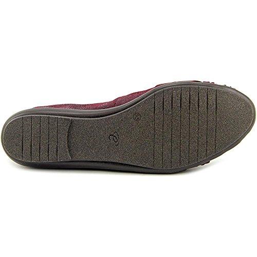 Easy Spirit e360 Katerina Mujer Lona Zapatos Planos