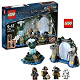 LEGO Pirates Of the Caribbean Fountain of Youth 4192, Baby & Kids Zone