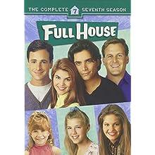 Full House: Season 7 (2007)
