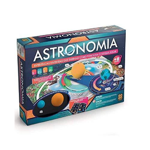 Jogo Astronomia