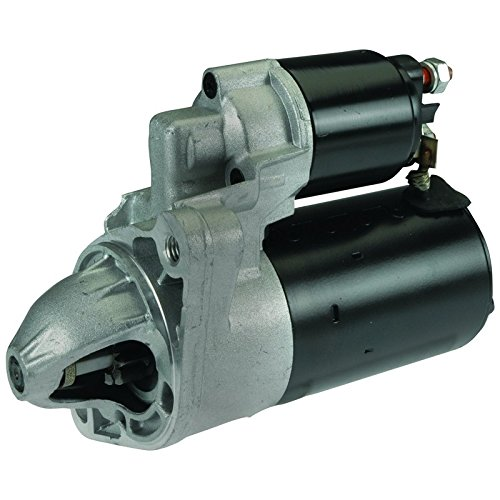 Parts Player New Starter Fits 03 04 05 CHRYSLER DODGE NEON SX 2.0L L4 05033556AA 05033556AC Dodge Neon Starter
