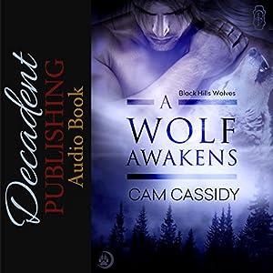 A Wolf Awakens Audiobook