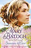 Someone to Care (Westcott Book 4)