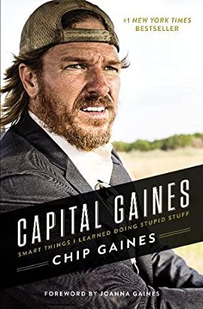 Chip Gaines (Author)(292)Buy new: $24.99$11.1591 used & newfrom$9.50