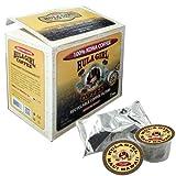coffee 1 cup servings - Hula Girl 100% Kona Coffee Single Servings - For Keurig K-cup Brewers 7 Pack Box 2.9oz(84g)