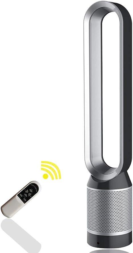 42inch Eléctrico Ventilador Sin Aspas Silencioso Con TecnologíA ...