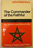 img - for Commander of the Faithful (The nature of human society series) book / textbook / text book