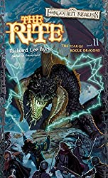 The Rite: The Year of Rogue Dragons, Book II
