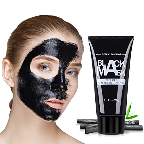Peel Off Face Mask For Oily Skin - 8
