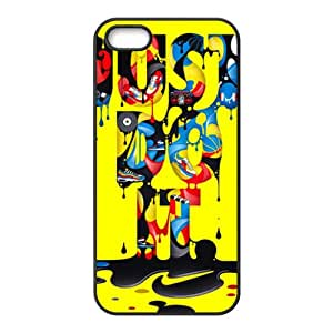 HRMB Just Do It Hot Seller Stylish Hard Case For Iphone 5s