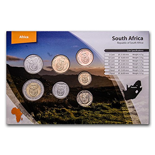 The 8 best south africa coins