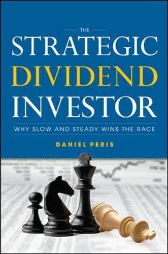 The Strategic Dividend Investor - Perin Designs
