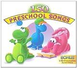 150 Preschool Songs//3cds