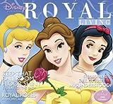 Disney Princess Royal Living 2008 Calendar