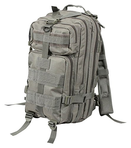 Rothco Medium Transport Pack – Foliage Green