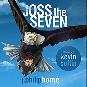 Joss the Seven Audiobook