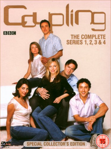 Coupling - Series 1 - 4 Collection [Import anglais]