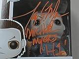 TONY MORAN Signed Michael Myers Funko Pop Figure