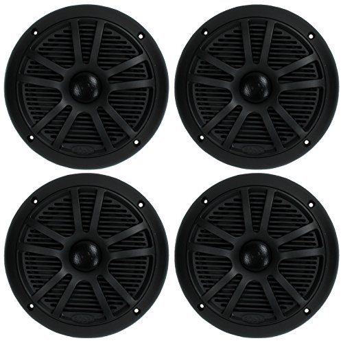 boss-mr6b-65-inch-360w-dual-cone-black-marine-audio-speakers-180w-2-pair