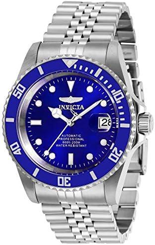Invicta Automatic Watch Model 29179