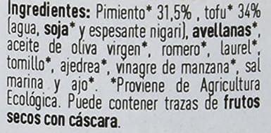 Holoslife Pate Gourmet con Pimiento - 8 Paquetes de 110 gr - Total: 880 gr: Amazon.es: Alimentación y bebidas