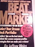 Beat the Market-1985, Jeffrey Weiss, 0670805726