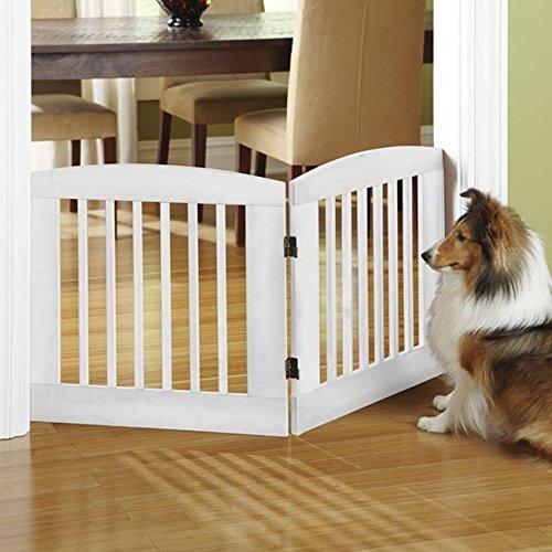 Orvis Panel Zig-zag Dog Gates / 36