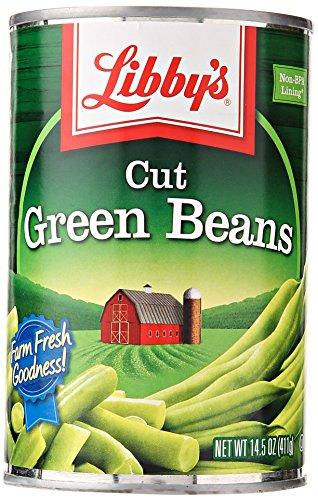 Libby's Cut Green Beans - 14.5 oz