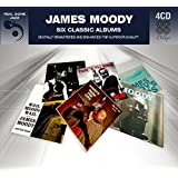 6 Classic Albums / James Moody