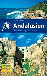 Reiseführer Andalusien, Reiseinfos Andalusien, Reisehelfer Andalusien