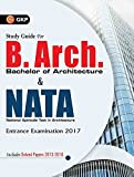 NATA (B.Arch) Guide to Bachelor of Architecture Entrance Examination