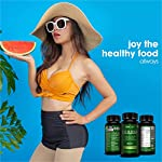 Zivapure Advanced Fat Burner & Natural Weight Loss Supplement for Men and Women with Garcinia Cambogia + Green Tea…