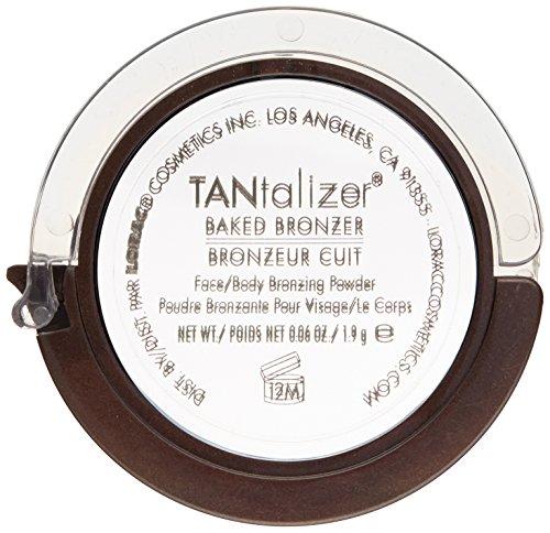 Lorac Tantalizer Travel Size