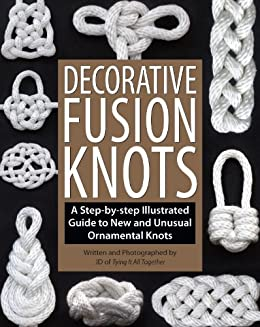 Pdf gratis fusion knots decorative