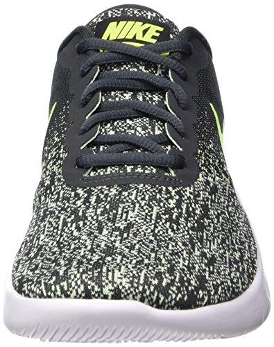 Nike barely Da Running volt Scarpe Uomo Contact anthracite Trail white Volt Grau Flex qrZHZv4
