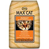 NUTRO MAX CAT Adult Dry Cat Food, Roasted Chicken, 6 lbs.
