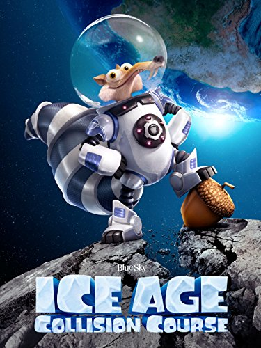 : Ice Age: Collision Course