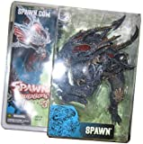 McFarlane Toys Spawn Mutations Series 23 Action Figure Spawn