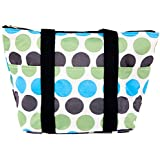 SLM Printed Thermal Insulated Lunch Bag