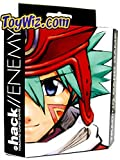 Dot .Hack//Enemy Trading Card Game Contagion Starter Deck Kite
