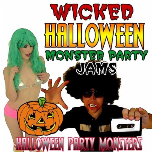 Poltergeist Pranks (Halloween Sound (Clean Halloween Pranks)