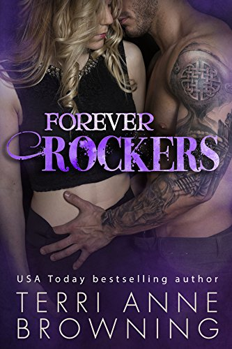 Forever Rockers (The Rocker Series Book 12) -