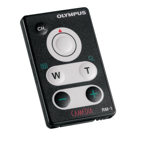 Olympus 2005 Camera - 4