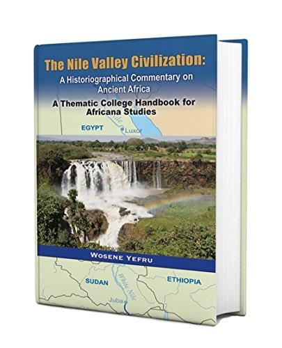 The Nile Valley Civilization *CHRISTMAS SALE* Original price 80 $