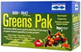Trace Minerals Greens Pak-Chocolate - 30 paks